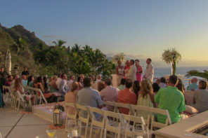 3 Reasons for Choosing a Private Villa as Your Wedding Venue