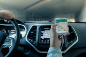 A GPS Locator Device Will Ensure Your Assets Are Always in Your Control