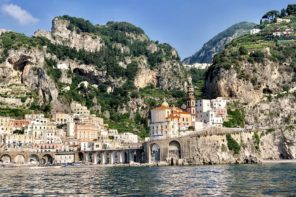 Top 3 Must-See Sites While Visiting Italy