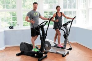 Using Elliptical Trainers