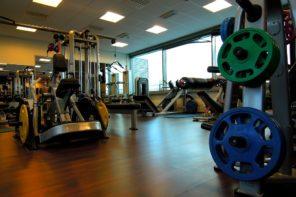 ... Designing A Home Gym