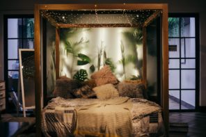 7 Tips to Turn Your Bedroom Into Your Own Sanctuary