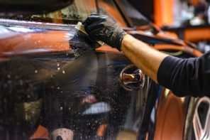 Five Things to Remember When Planning a Car Valeting Business