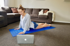 Getting Beach Body Ready With The Best Online Yoga Classes