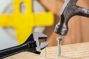When to Use Top Rated Stainless Steel Nails for Your Home Improvement Projects