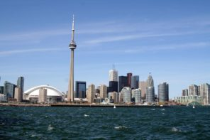 Toronto's Best Bachelorette Party Escapes
