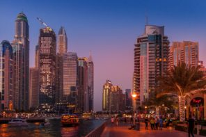 Establishing a company in UAE free zone