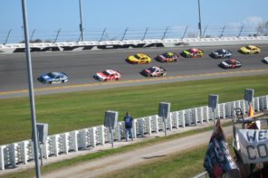 Jeff Breault – The Greatest Car Races on the Planet