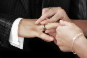 Bogoljub Karić́ priredio glamurozno venčanje za sina