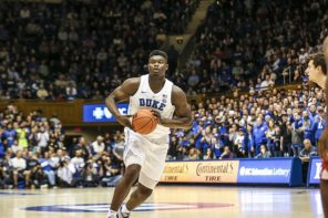 Carter Boyle Duke Uni Student on The Success of Zion Williamson