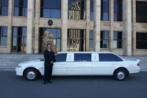 4 Reasons Limousines are Making a Comeback