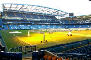 Bogoljub Karic – What Will The Transfer Ban Mean For Chelsea?