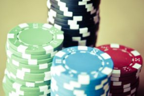 Why do people play online poker?