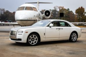 Why the Rolls-Royce Wraith Is One of the Most Desired Cars on the Market