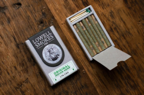 Lowell Farms Cannabis Cafe Offers New Type Of Marijuana Smoking Experience