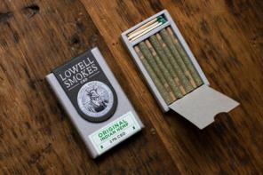 Lowell Farms Cannabis Cafe Offers New Type Of Marijuana Smoking Experience