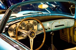4 Facts All Classic Car Owners Should Know
