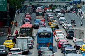 Top Ways to Avoid Traffic Jams Like a Pro