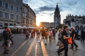 6 Reasons Busy Professionals Should Visit Europe