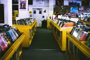 Soul Quest Church – The Record Store Which Changed My Life