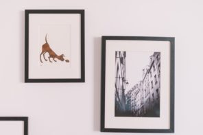 How Much Do Custom Picture Frames Online Cost?