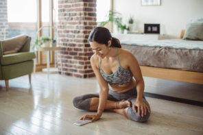 Five Great Reasons You Should Take Yoga Online With Glo