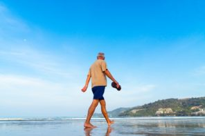 Older Travellers Urged Not to Skip Travel Insurance