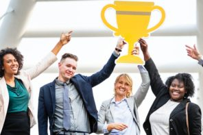 4 Innovative Ways to Reward Your Employees