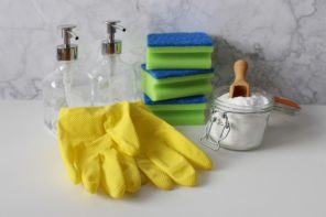 How to Keep Your House Clean Without Exerting Too Much Effort