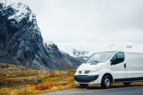 How to Get Cheap Van Insurance?