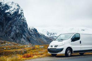 How to Get Cheap Van Insurance?