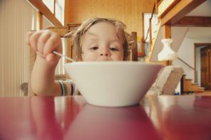 How to get children eating more healthily