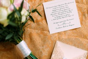 Spread the Love with Mixbook Wedding Invitations