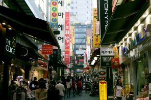 10 REASONS TO EXPLORE SEOUL