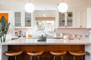 10 Unique Tips to Create a Modern Kitchen Design