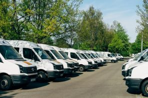 Benefits of Optimizing Fleet Telematics