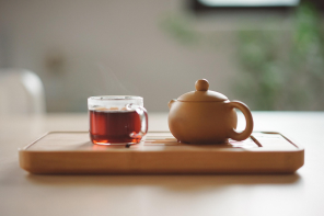 Everything You Should Know About da Hong Pao Tea.