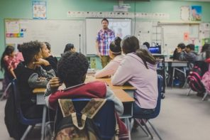 How to Integrate Technology into the Classroom