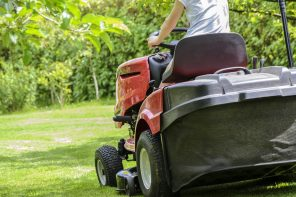 Best Ways to Increase Lifetime of a Commercial Lawn Mower