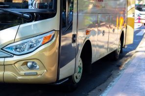 Travel Safety With Atlanta Charter Buses
