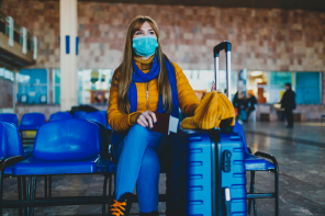 Why Travelling During The Pandemic Might Be A Good Idea