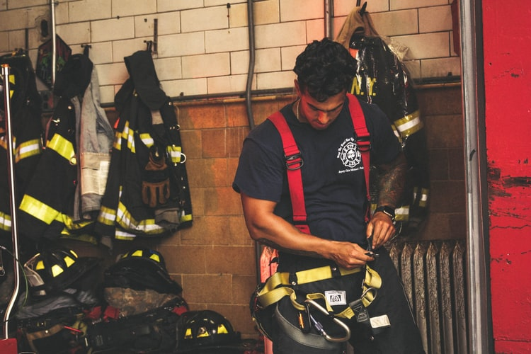 Why We Need The Volunteer Firefighter Alliance
