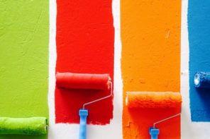 Robert Testagrossa – What To Bear In Mind When Picking Paint Colors